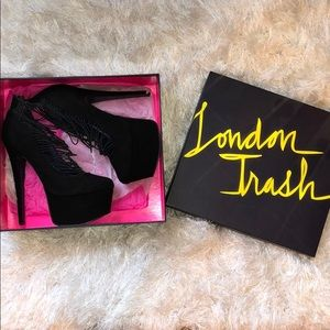 London Trash